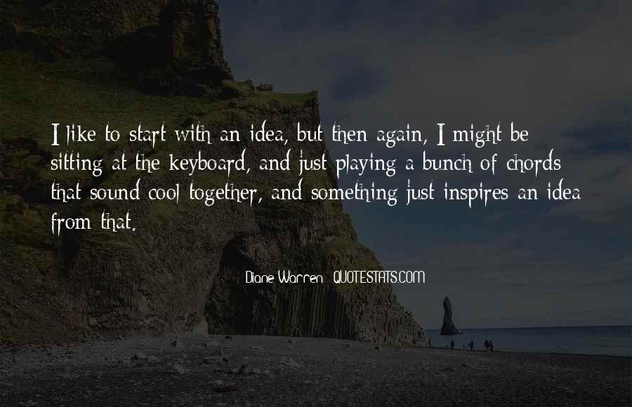 Dean Del Mastro Quotes #1489082