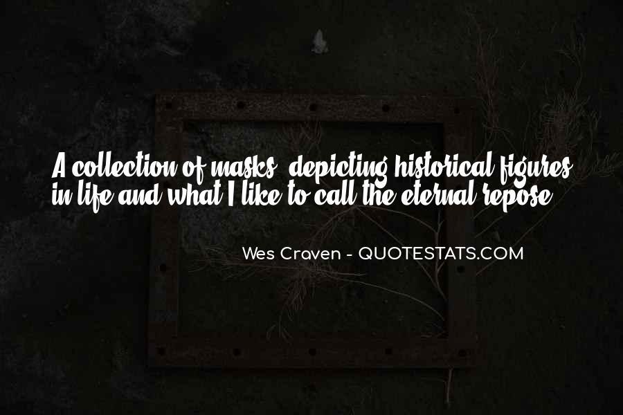 Dean Del Mastro Quotes #1617598
