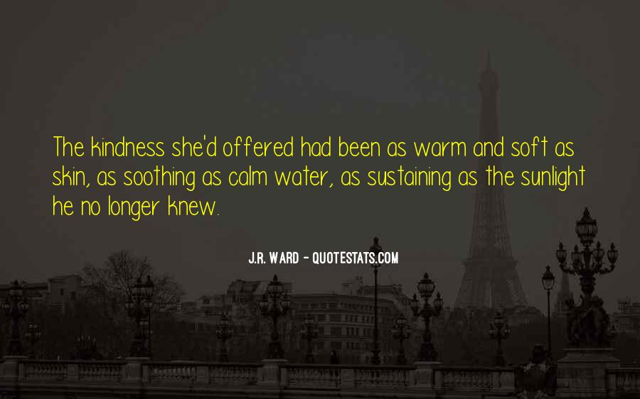 Quotes About Jrward #1511428