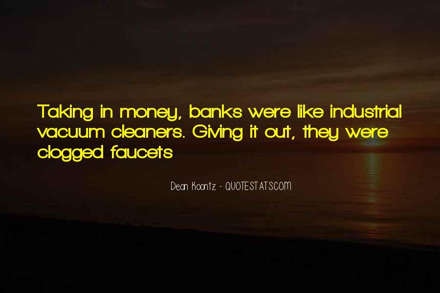 Dean Koontz Sole Survivor Quotes #791844