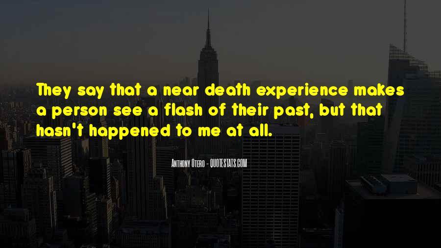 Dean Koontz Sole Survivor Quotes #991714