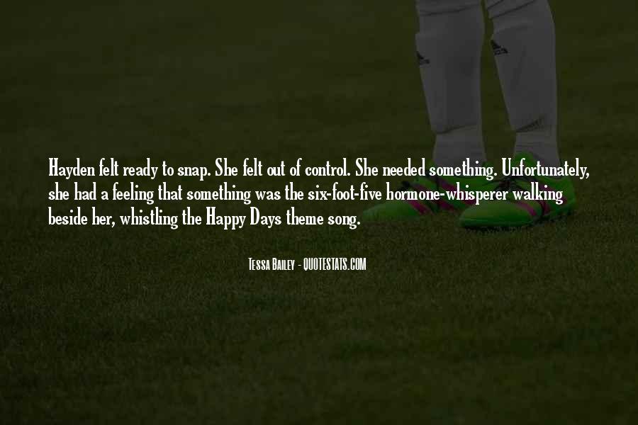 Deandra Quotes #539450