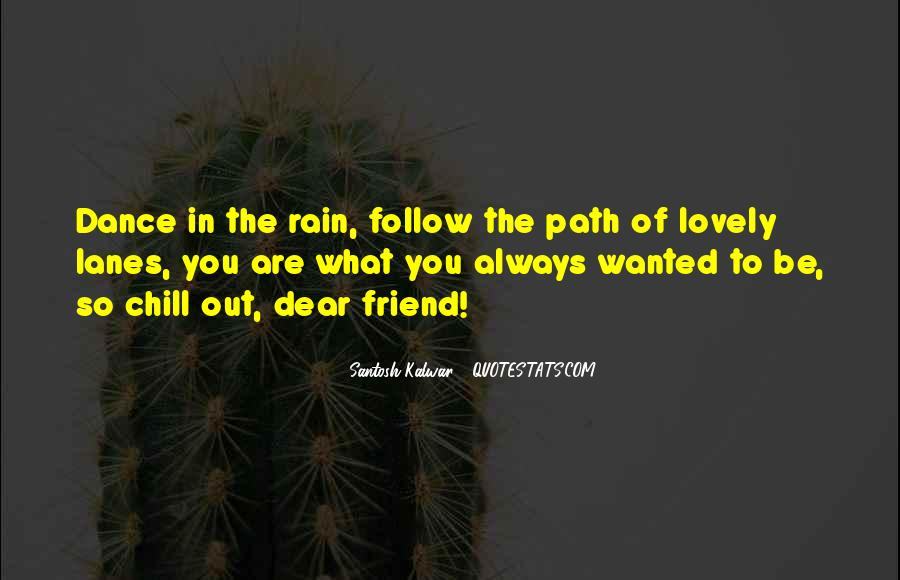 Dear Friend I Love You Quotes #1810580