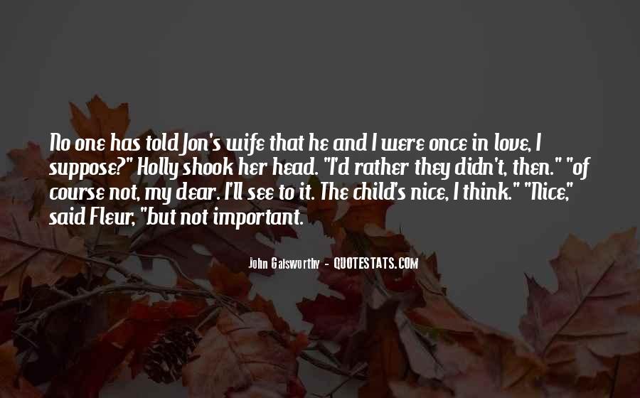 Dear John Love Quotes #1265043