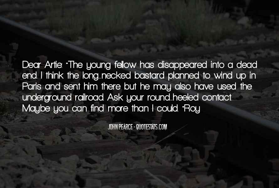 Dear Young Me Quotes #334895