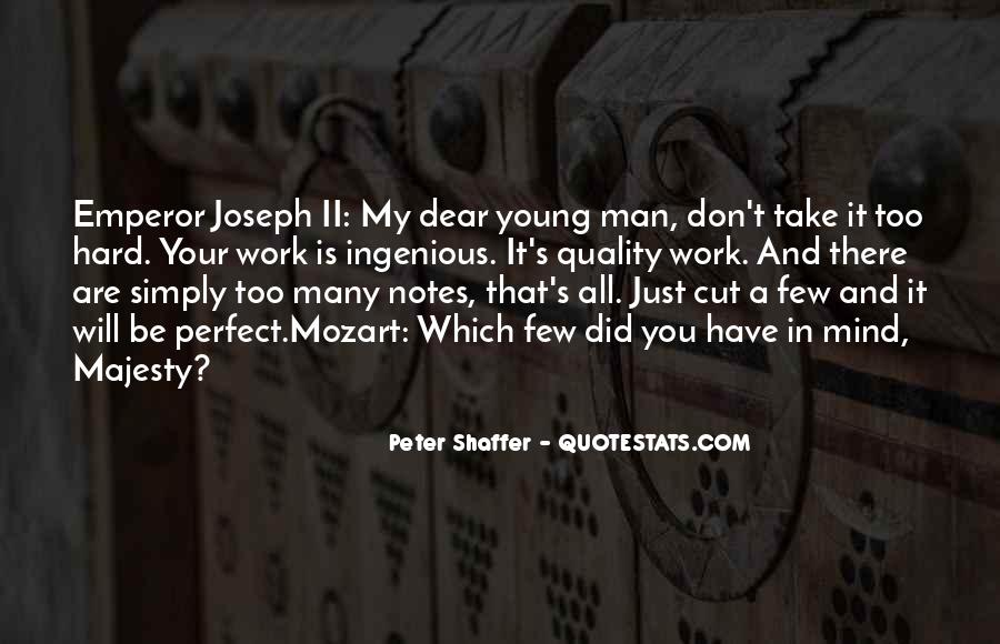Dear Young Me Quotes #717803