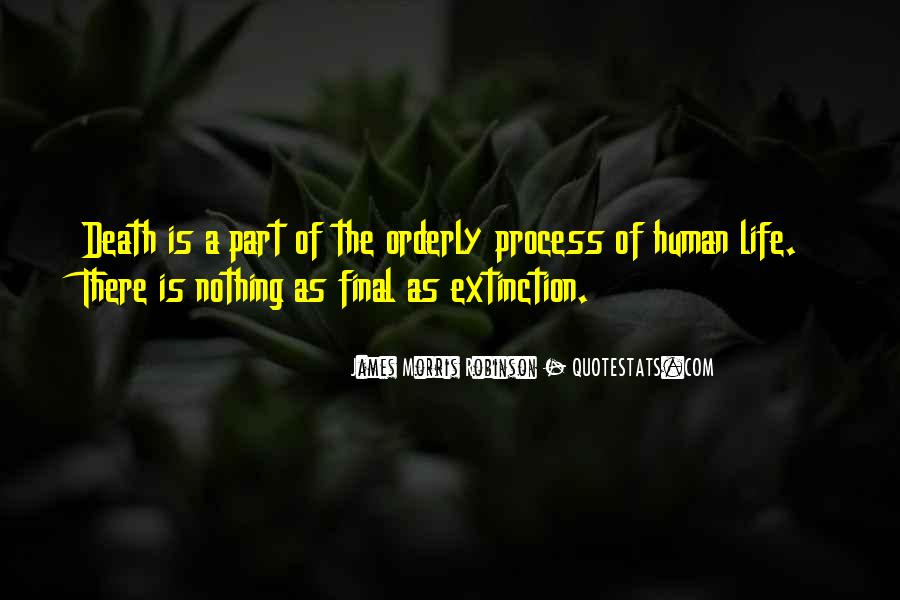 Death And Islam Quotes #572393