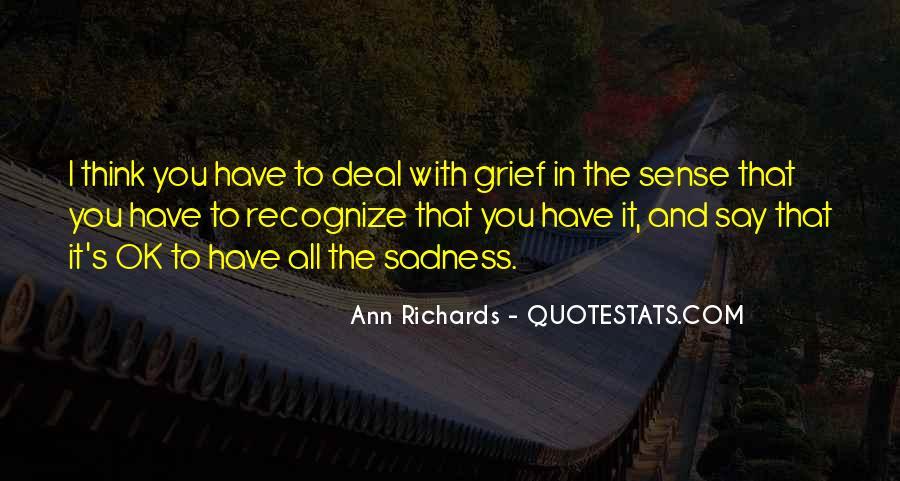 Death Announcements Quotes #1204935