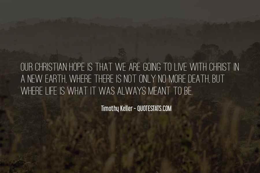 Death Death Quotes #1094