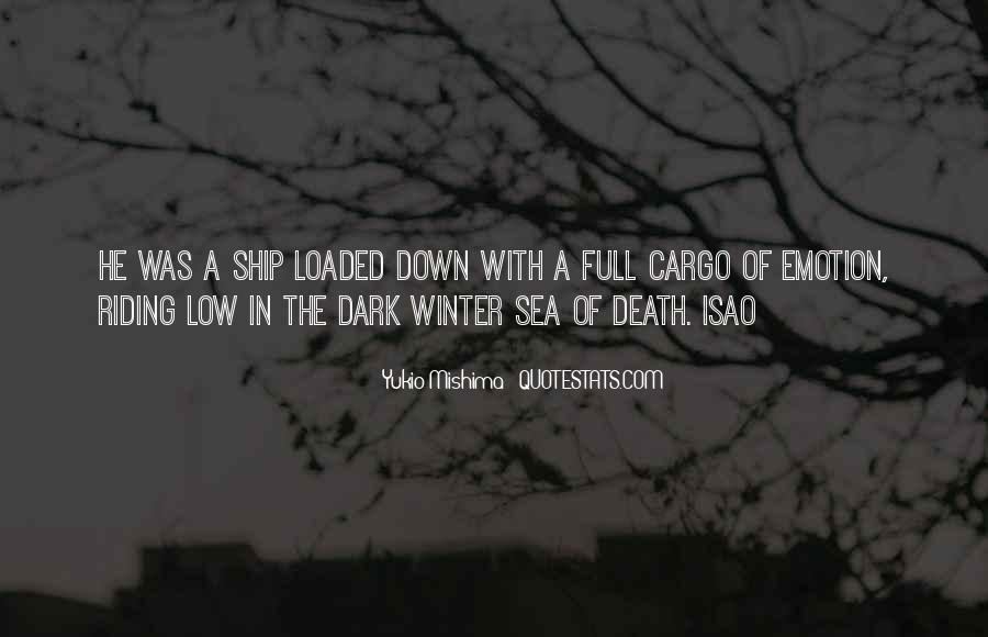 Death Death Quotes #2332