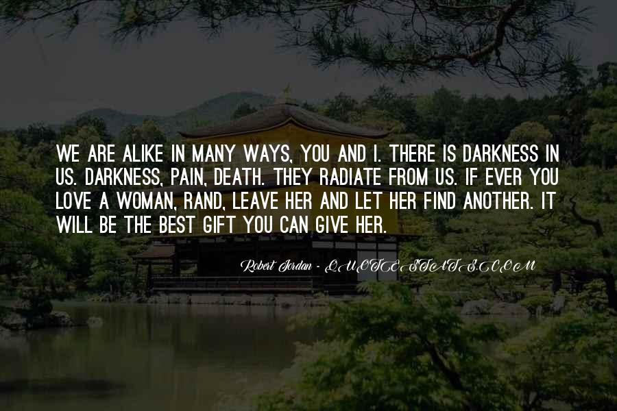Death Death Quotes #3182