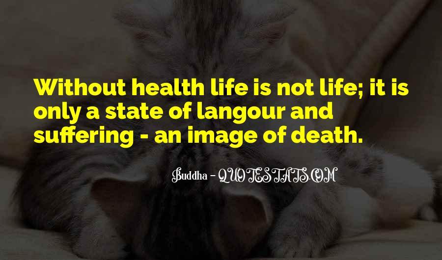 Death Death Quotes #3467