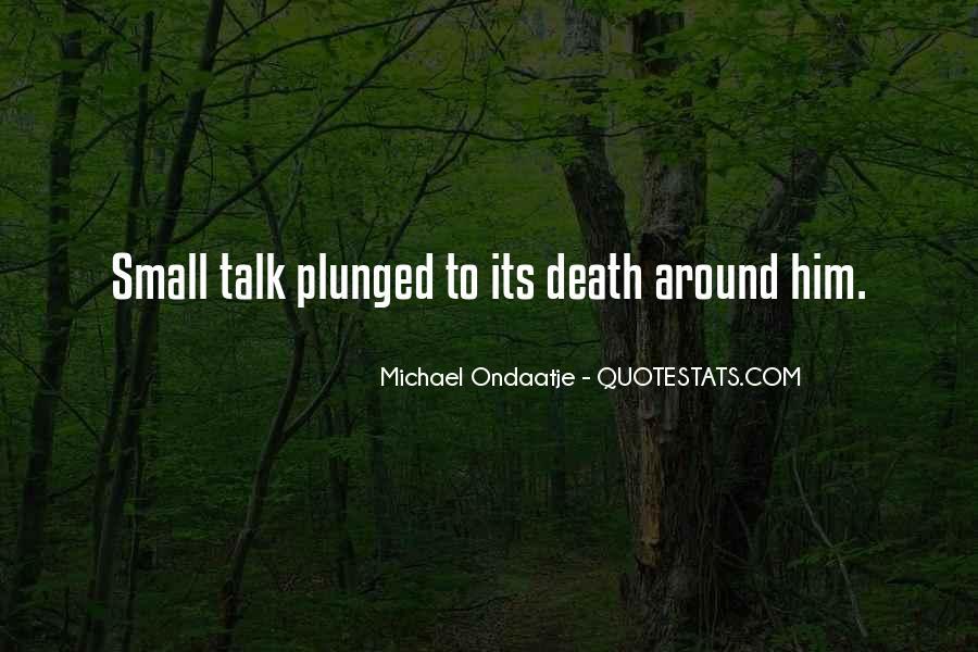 Death Death Quotes #3940