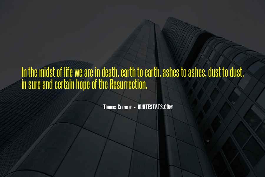 Death Death Quotes #4033