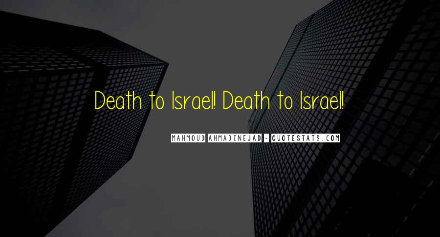 Death Death Quotes #4387
