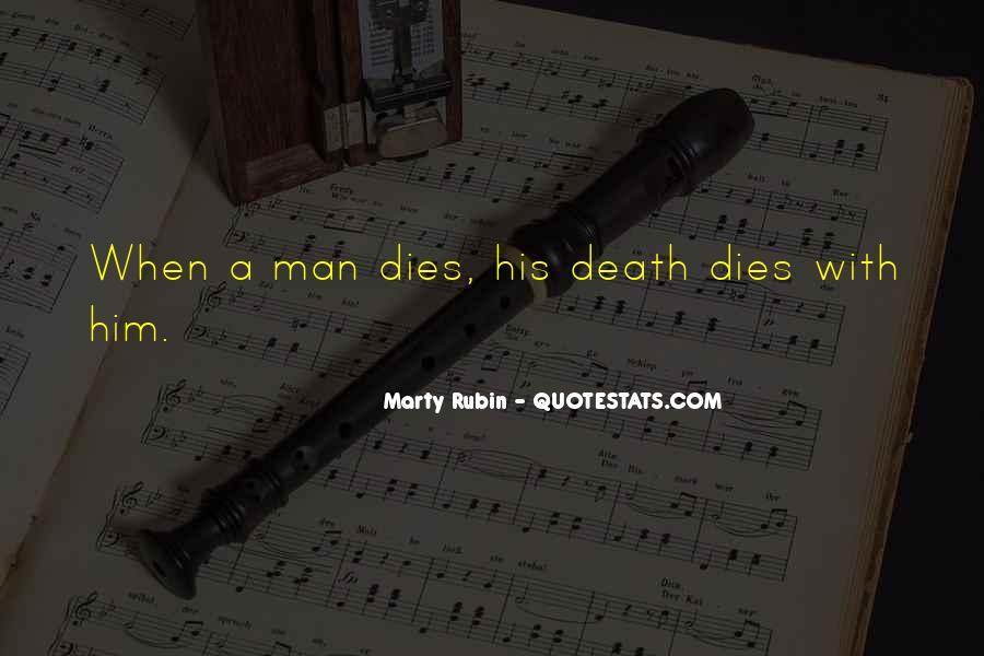 Death Death Quotes #4557