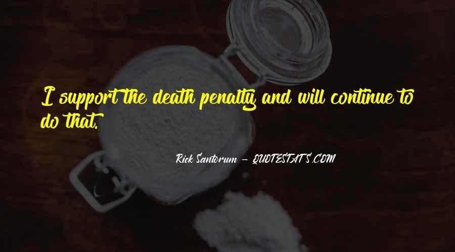 Death Death Quotes #4709