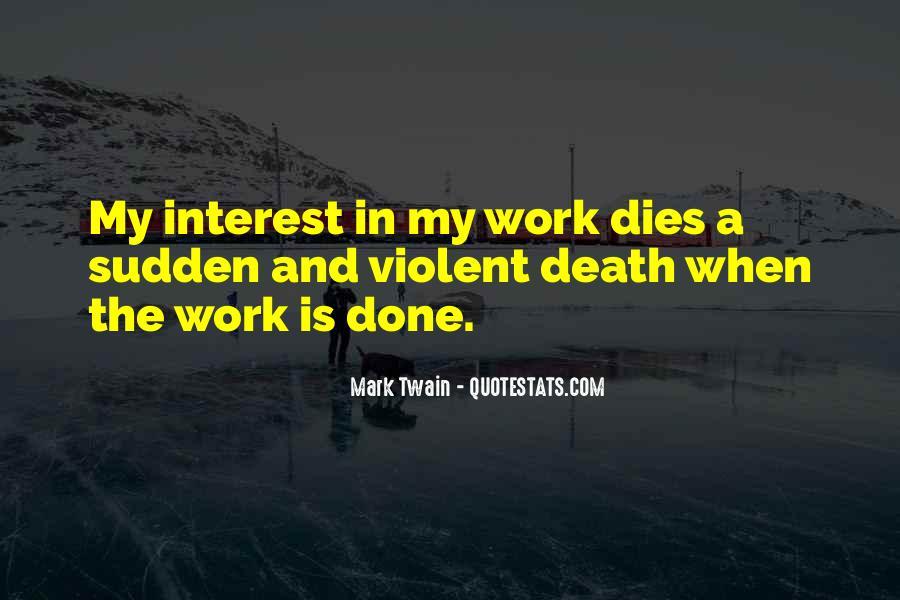 Death Death Quotes #5455