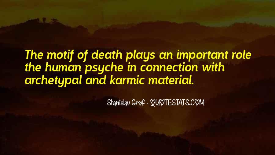 Death Death Quotes #5477