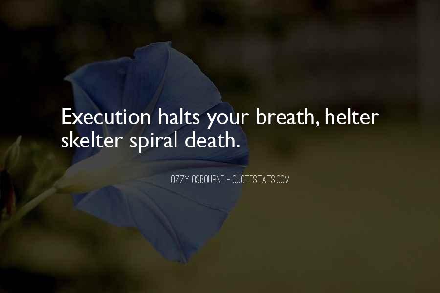 Death Death Quotes #6074
