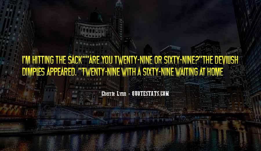 Death Is Unpredictable Quotes #1874985