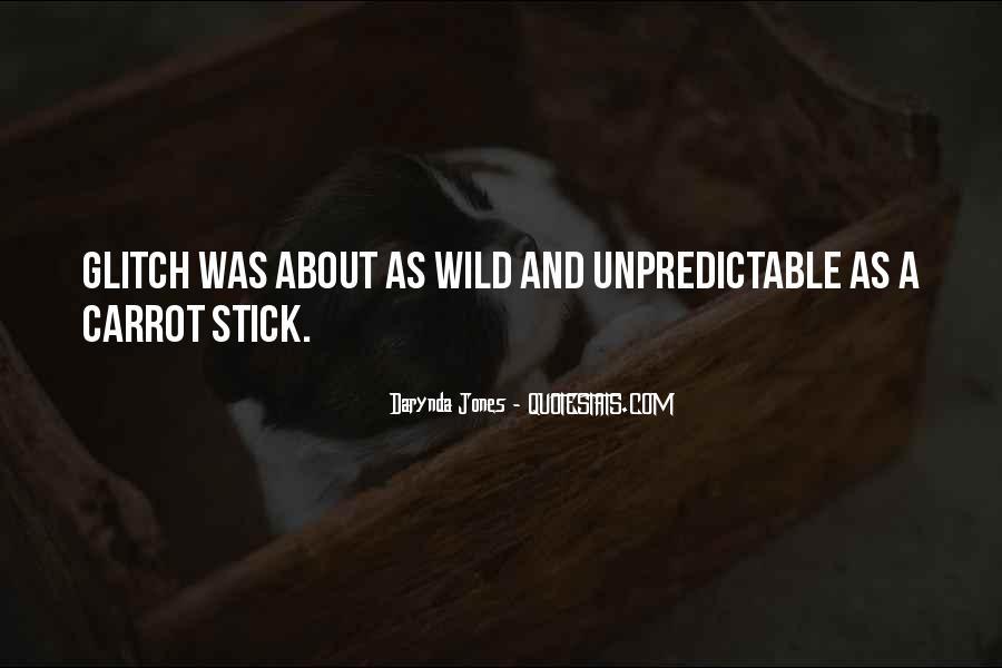 Death Is Unpredictable Quotes #990456