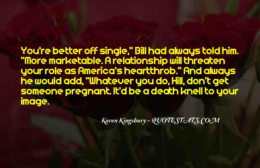 Death Knell Quotes #1245313
