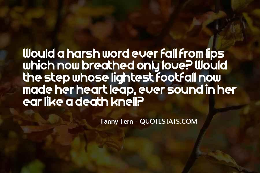 Death Knell Quotes #1454538