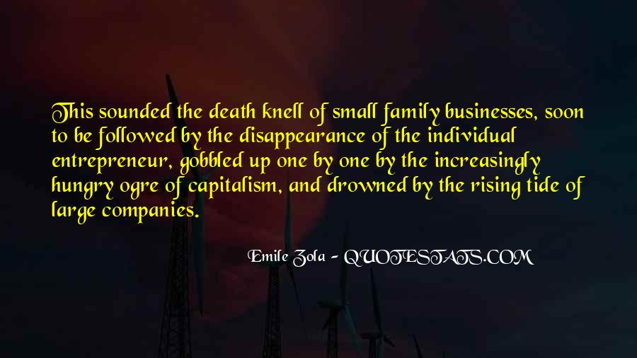 Death Knell Quotes #1814017