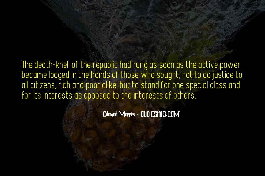 Death Knell Quotes #558479