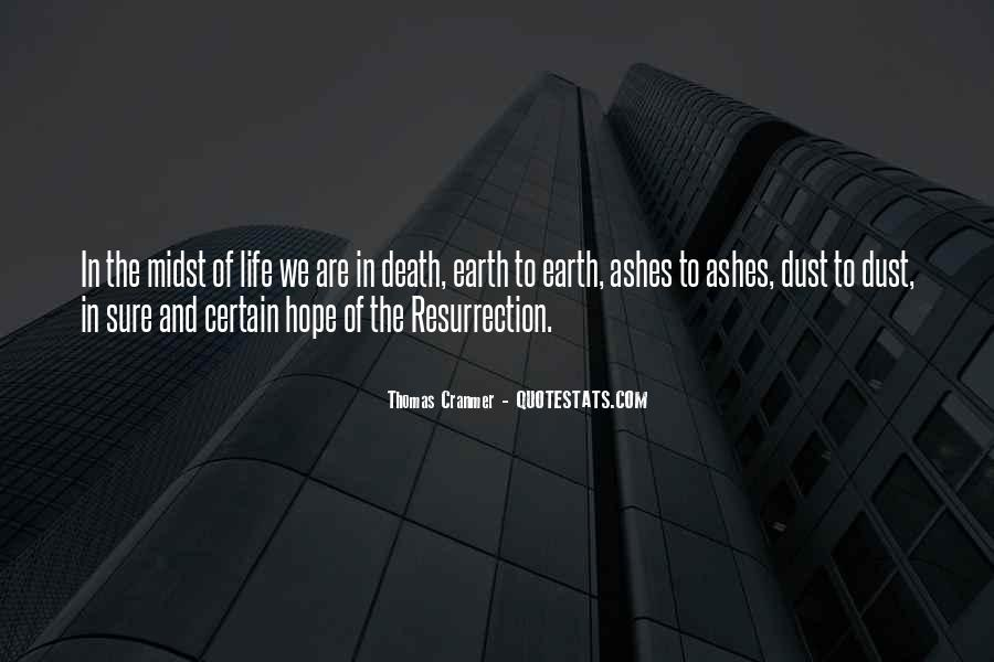 Death Like Quotes #4033