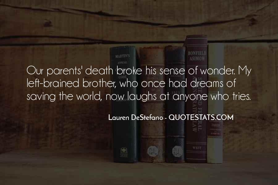 Death Like Quotes #5839