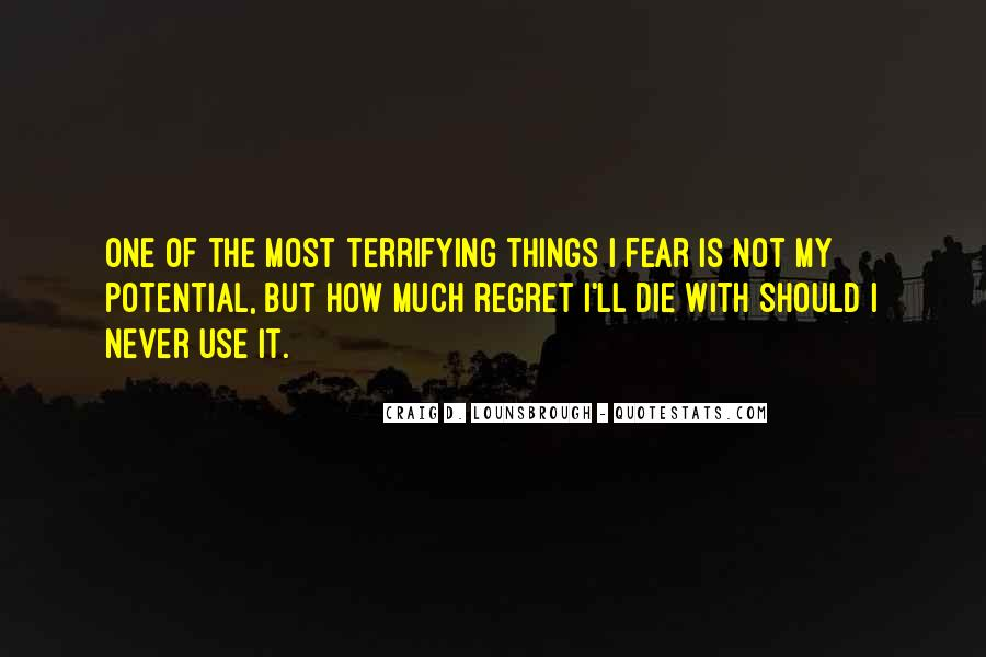 Death Like Quotes #5950