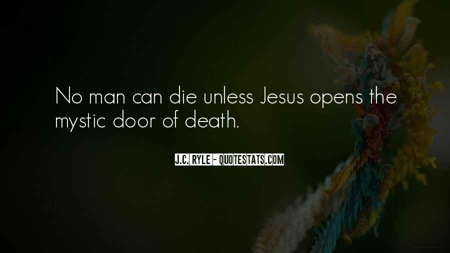 Death Like Quotes #733