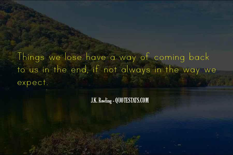 Death Not The End Quotes #1204630
