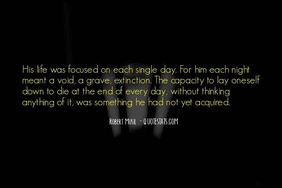 Death Not The End Quotes #1207094
