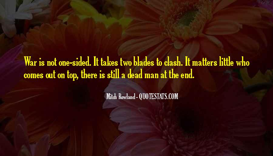 Death Not The End Quotes #635796