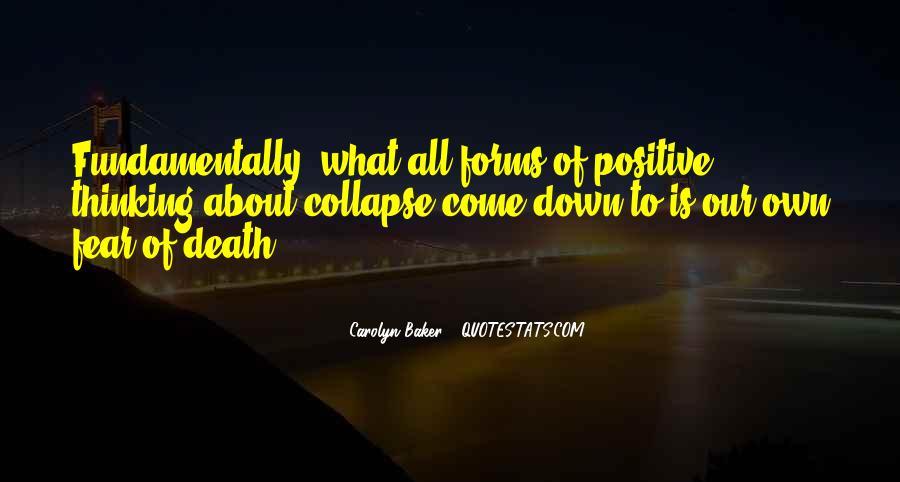 Death Positive Quotes #1055555