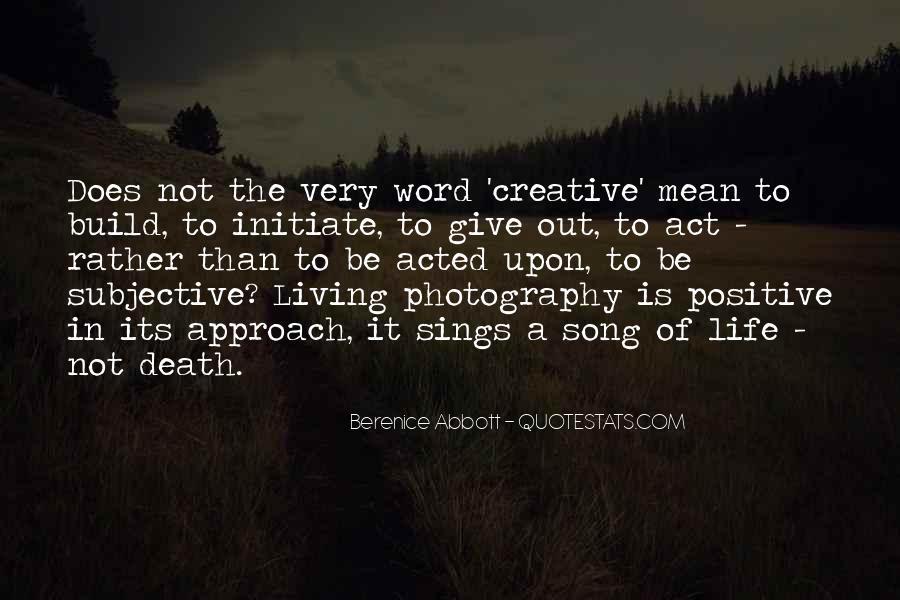 Death Positive Quotes #1117162