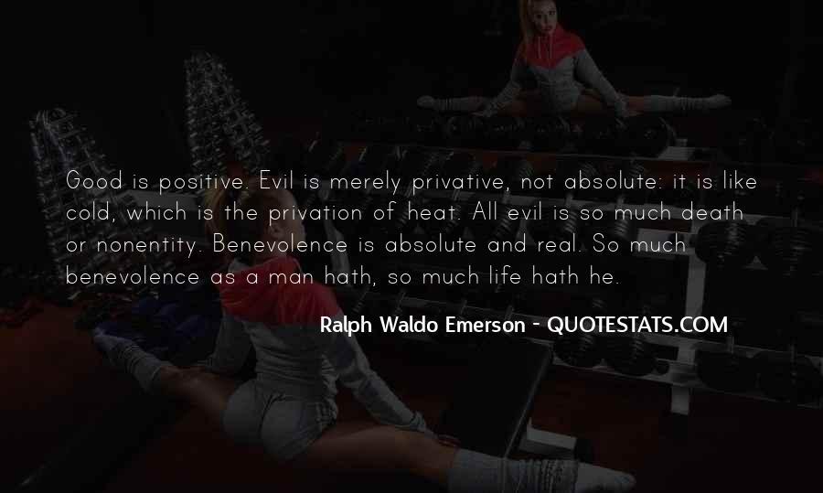 Death Positive Quotes #1294100