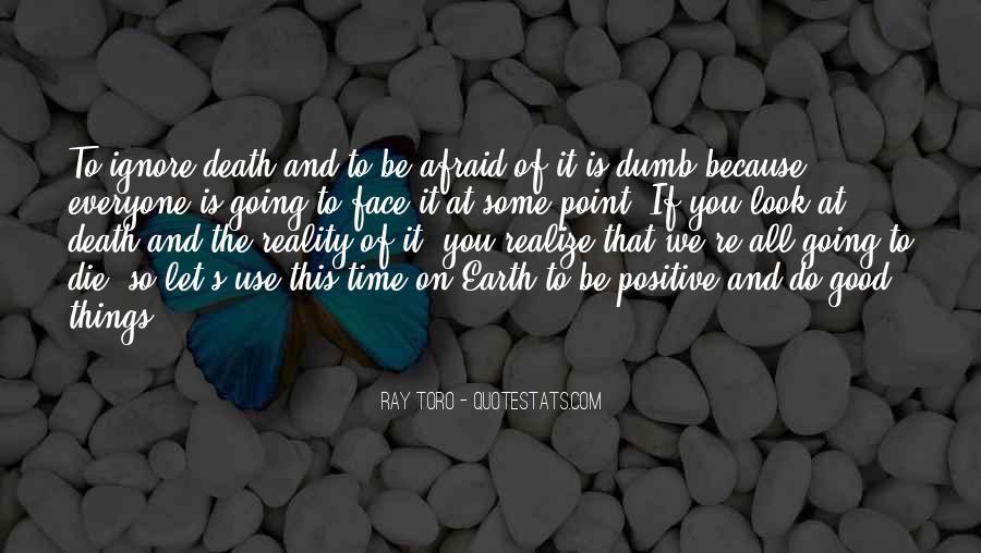 Death Positive Quotes #133196