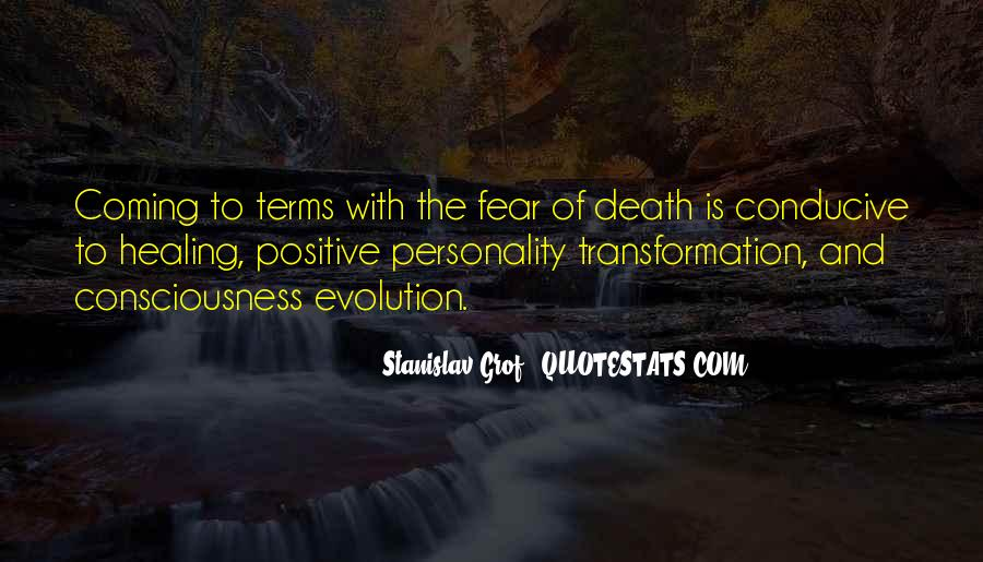 Death Positive Quotes #1353407