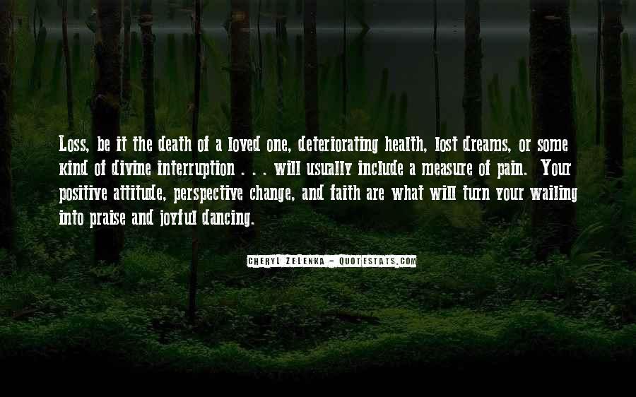 Death Positive Quotes #1385420