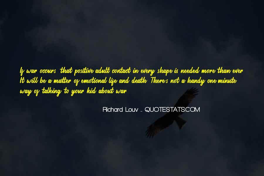 Death Positive Quotes #1470827