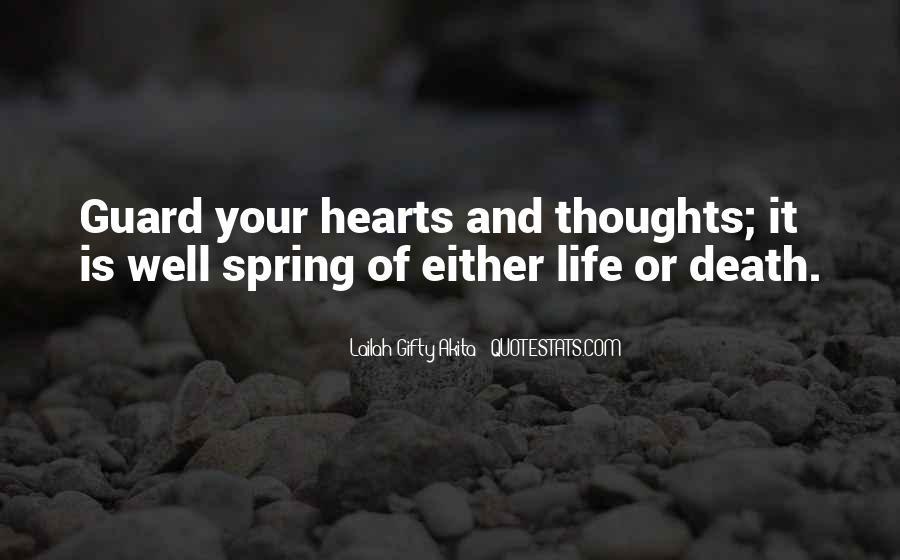 Death Positive Quotes #346392