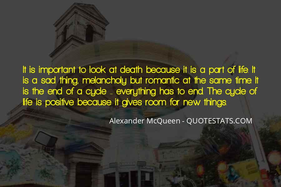 Death Positive Quotes #368835
