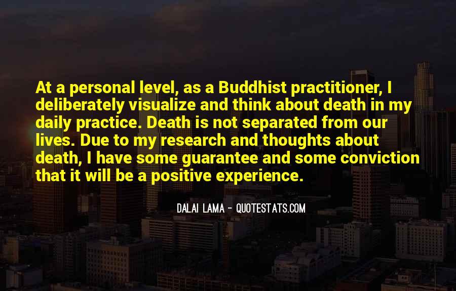 Death Positive Quotes #772963