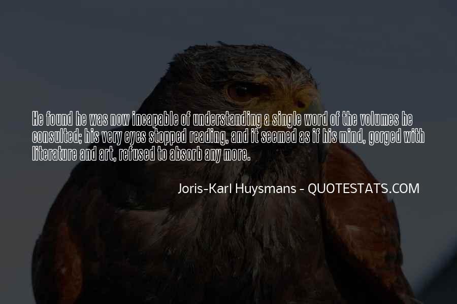 Quotes About Joris #1111001
