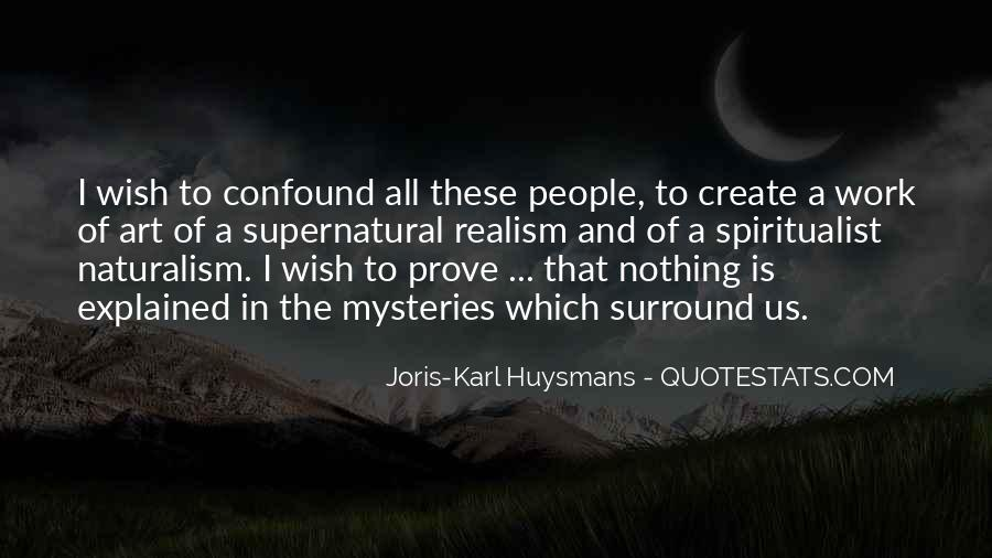 Quotes About Joris #1225005