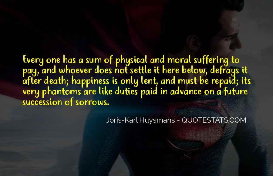 Quotes About Joris #1398916